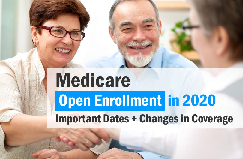 65 Year Old Getting Enrolled in Medicare