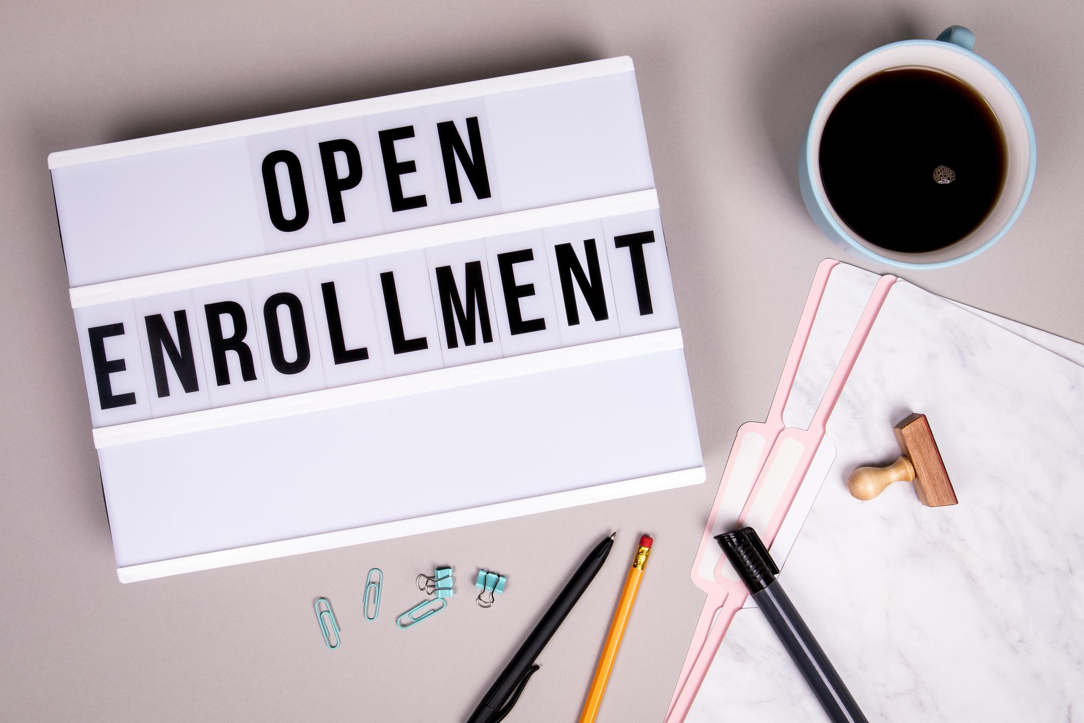 Fall Medicare Open Enrollment