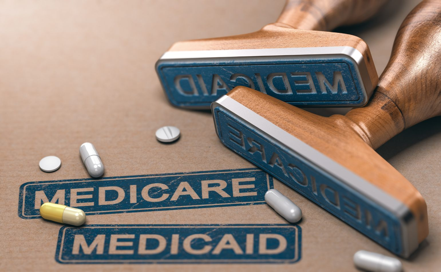 Medicare Medicaid Difference